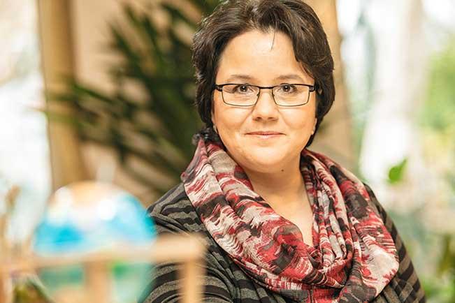Sandra Bohac Astrocoach Astrologin