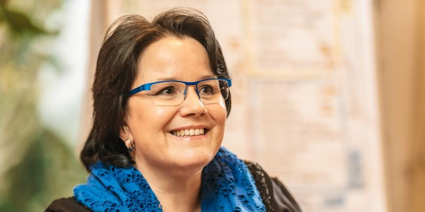 Sandra Bohac Astrologin Astrocoach
