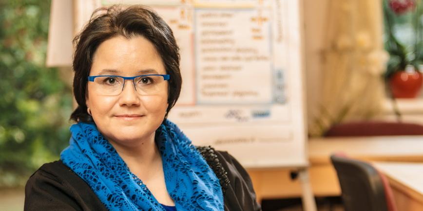 Sandra Bohac Astrologin Astrocoach Beratung