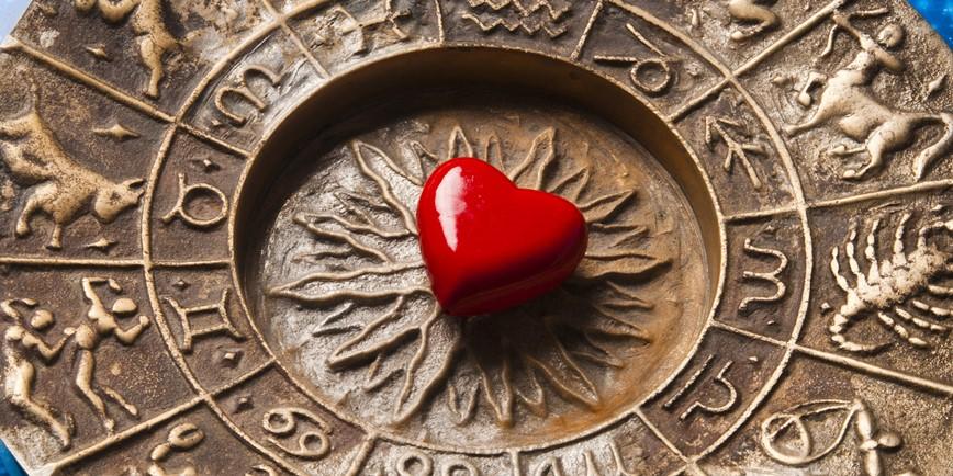 Liebe und Partnerschaft im Horoskop