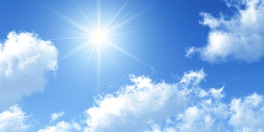 Sonne, Lebensfreude
